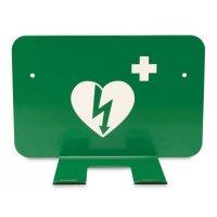 AED Defibrillator Wall Bracket