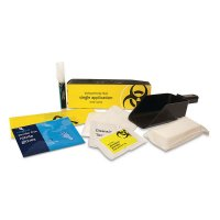 Single Application Biohazard Kit