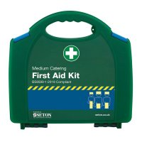 British Standard Catering First Aid Kits