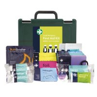 British Standard Economy First Aid Kits
