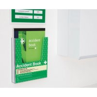 Accident Book Holders