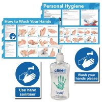 Hygiene Products Kit