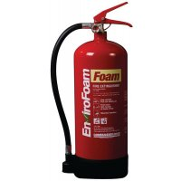 Commander Edge 6LTR Envirofoam Fire Extinguishers