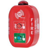 Howler GoLink First Aid Assistance Alarm