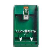 QuickSafe Box Unstocked