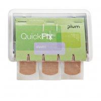 Plum QuickFix Uno Plaster Dispensers