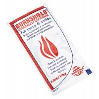 Burnshield Hydrogel