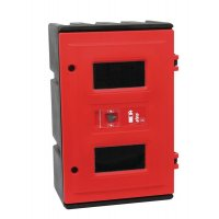 Fire Fighting Equipment Cabinet