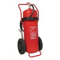 Mobile ABC Powder Extinguishers