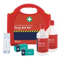 Seton Deluxe Chemical Splash Kit