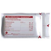 Haemorrhage Control Bandages