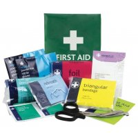 Personal Issue First Aid Kits