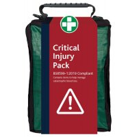 Critical Injury Kit