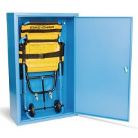 Evacuation Chair Internal Cabinet