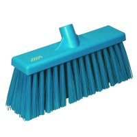 Deck Scrub Broom Head
