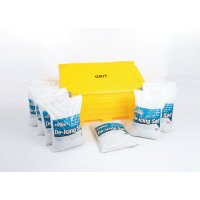 Salt & Grit Bin Kit