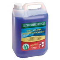 Toilet Cleaner Deodoriser/Descaler