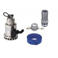 Omnia Vortex Drainage Pump