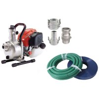 Honda Powered SEH-25L Drainage Pump