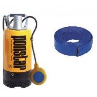Ponstar Submersible Pump