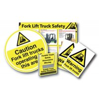 Forklift Truck Inspection Record Holder