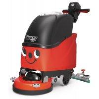 Henry Floor Scrubber