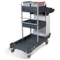 Numatic ServoClean Professional 1700 Cleaning Trolleys