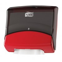 Tork® Folded Cleaning Cloth Dispenser