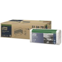 Tork® Folded Cleaning Cloths - Standard