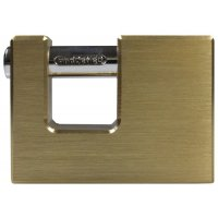 Squire™ Brass Warehouse Padlocks