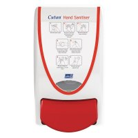 DEB 7 Circles Cutan® Sanitise Dispenser