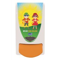 Deb Children's UV Protect Sun Cream Dispenser
