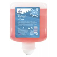 Deb Refresh™ Rose Foam Hand Wash Refill