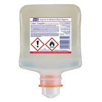 Deb Cutan Complete® Foam Hand Sanitiser