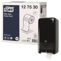 Tork® Midsize Toilet Tissue & FREE Dispenser