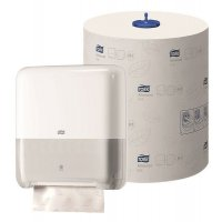 Tork® Torkmatic Hand Towels & FREE Dispenser