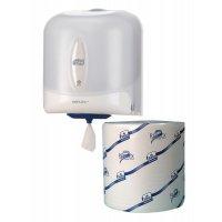 Tork® Reflex Paper & FREE Dispenser