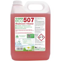 Clover ECO 507 Washroom Cleaner