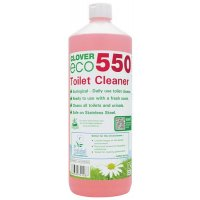 Clover ECO 550 Toilet Cleaner