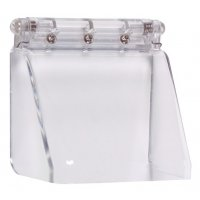 Clear Keypad Covers