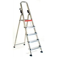 Professional Aluminium Safety Steps
