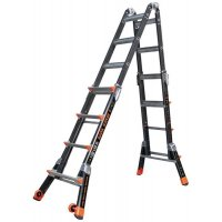 Little Giant Multi-Purpose Fibreglass Ladder