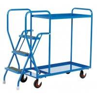 Redhill Heavy Duty 3 Step Trolley