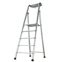 High Stability Wide Stepladder