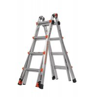 Little Giant Velocity Ladder