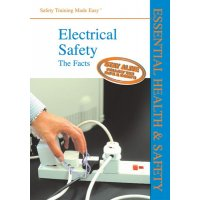 Health & Safety Training Booklets - Electrical Safety