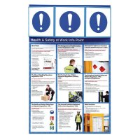 Health & Safety at Work Information Point