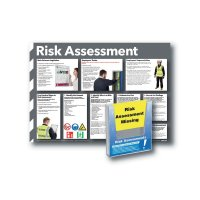 Risk Assessment Document Holder Kits