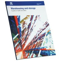 Warehousing And Storage: A Guide To Health And Safety