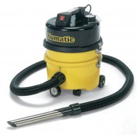 Type HZ Hazardous Vacuum Cleaner
